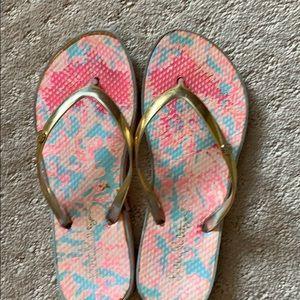 Jack Rogers Flip flops